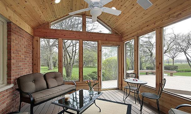 Enclosed Patio Ideas | Trusted Home Contractors on Patio Enclosure Ideas  id=23422