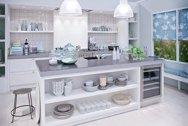kitchen cabinets vs shelves style update open shelves vs glass cabinets trusted 21351
